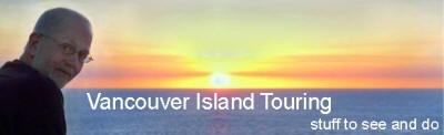 Welcome to Vancouver Island Touring